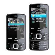 Nokia 96 16gb with Sat nav
