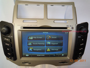 We supply special car DVD players.