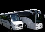 Hire minibus in cannock