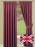 Ready Made Blackout Curtains