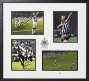 Get Newcastle United Framed Pictures