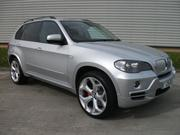 BMW X5 BMW X5 FACE LIFT 3.0 D