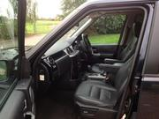 Land Rover 2009 2009 LAND ROVER DISCOVERY