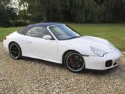2004 Porsche 2.0 2004 PORSCHE 911