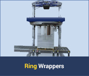 Focus Packaging Manufactures Ring Wrapper and Pallet Packaging