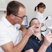 Cosmetic Dentistry Wolverhampton