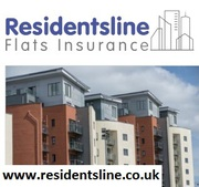 buildings insurance for block of flats