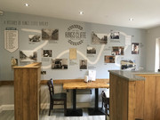 Counter Café Design In UK