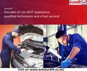mot and service Wolverhampton