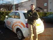 learn to drive in wolverhampton area